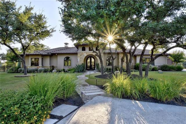 19400 Sean Avery Path, Spicewood, TX 78669 (#4473070) :: The Perry Henderson Group at Berkshire Hathaway Texas Realty