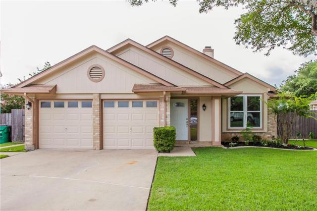 1404 Dove Hill Dr, Cedar Park, TX 78613 (#4473685) :: The Heyl Group at Keller Williams