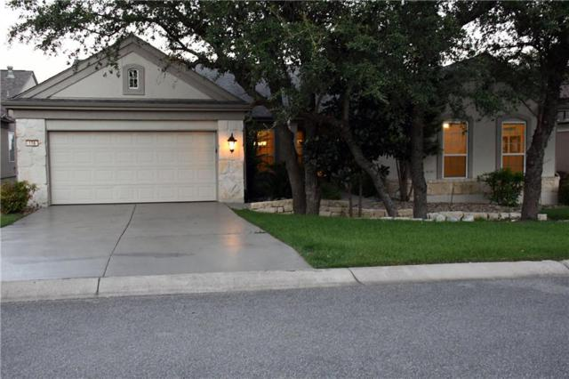116 Whirlwind Cv, Georgetown, TX 78633 (#4474379) :: The Perry Henderson Group at Berkshire Hathaway Texas Realty