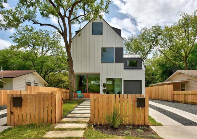 2511 Wilson St A, Austin, TX 78704 (#4475800) :: Lauren McCoy with David Brodsky Properties