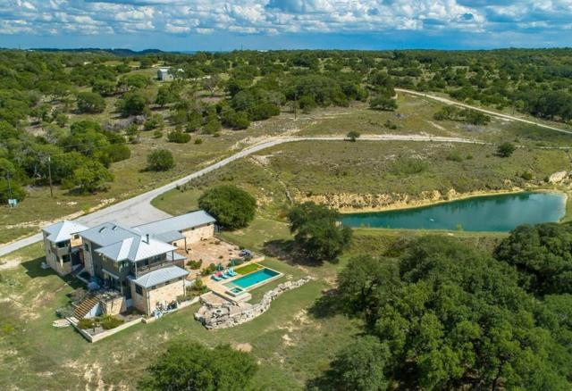 1529 NW Sanctuary Ln, Blanco, TX 78606 (#4476648) :: 12 Points Group