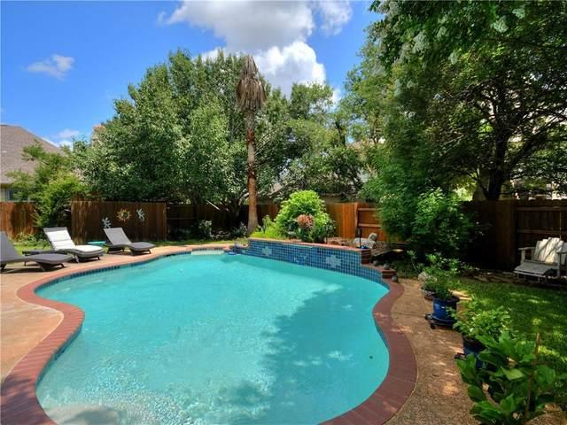 2614 Henley Dr, Round Rock, TX 78681 (#4477635) :: Papasan Real Estate Team @ Keller Williams Realty
