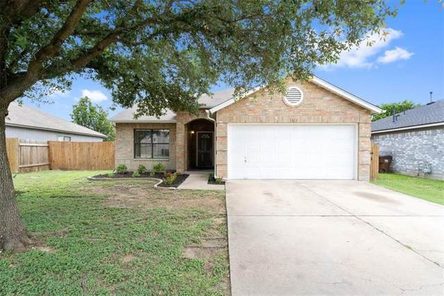 3313 Settlement Dr, Round Rock, TX 78665 (#4482771) :: The Perry Henderson Group at Berkshire Hathaway Texas Realty