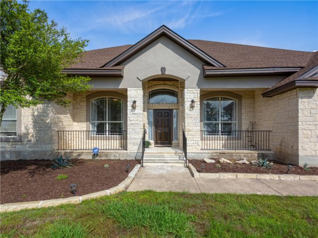 2013 Palos Verdes, Leander, TX 78641 (#4485322) :: The Perry Henderson Group at Berkshire Hathaway Texas Realty