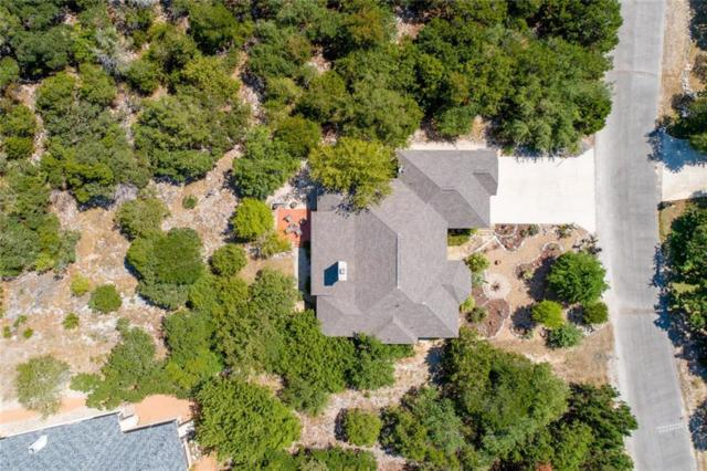 10 Creekside Dr, Wimberley, TX 78676 (#4489152) :: The Perry Henderson Group at Berkshire Hathaway Texas Realty