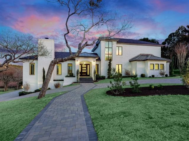 7 Rob Roy Rd, Austin, TX 78746 (#4494343) :: Papasan Real Estate Team @ Keller Williams Realty
