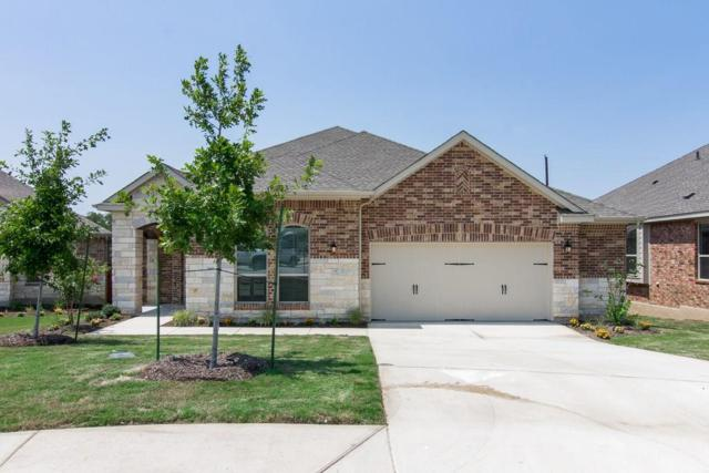 549 Scenic Bluff Dr, Georgetown, TX 78628 (#4500502) :: The Gregory Group