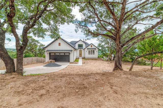 304 N Ronay Dr, Spicewood, TX 78669 (#4501132) :: Papasan Real Estate Team @ Keller Williams Realty