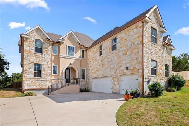 7905 Aria Loop, Austin, TX 78736 (#4510389) :: Ana Luxury Homes