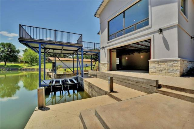 118 Pecan Creek Dr, Horseshoe Bay, TX 78657 (#4513958) :: The Gregory Group