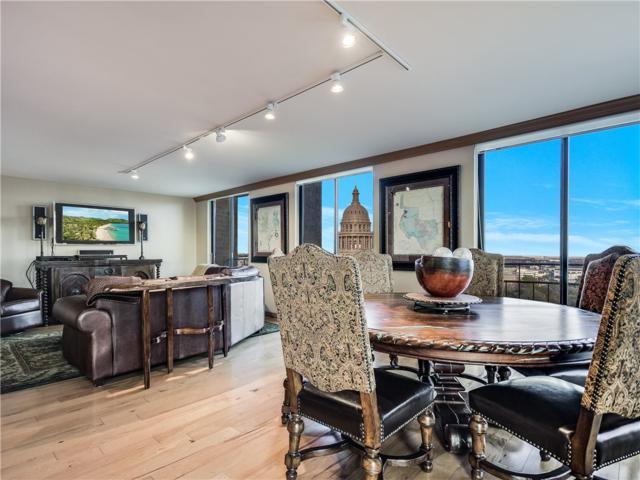 1122 Colorado St #1711, Austin, TX 78701 (#4514803) :: Papasan Real Estate Team @ Keller Williams Realty