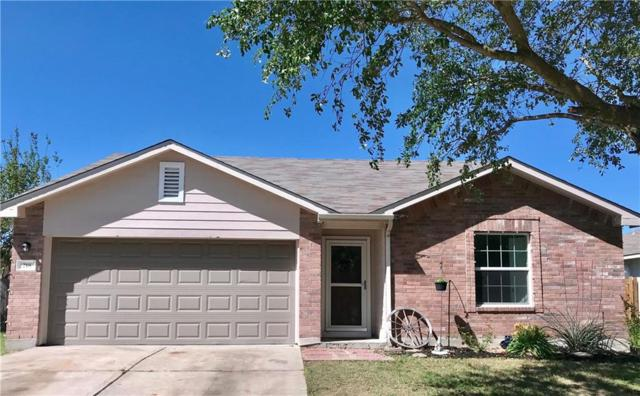 218 Sylvan St, Hutto, TX 78634 (#4514908) :: 12 Points Group