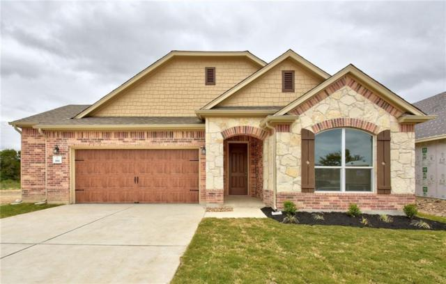 186 Johnny Cake Dr, Kyle, TX 78640 (#4515303) :: The Perry Henderson Group at Berkshire Hathaway Texas Realty