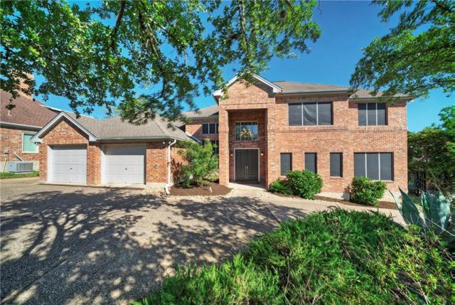 6315 Pathfinder Dr, Austin, TX 78759 (#4515308) :: The Perry Henderson Group at Berkshire Hathaway Texas Realty