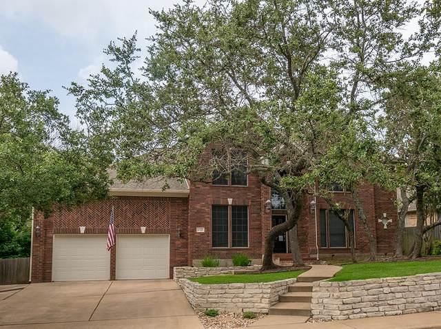 10325 Ember Glen Dr, Austin, TX 78726 (#4515428) :: Papasan Real Estate Team @ Keller Williams Realty
