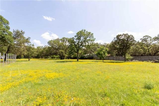 400 E Park St, Cedar Park, TX 78613 (#4516252) :: R3 Marketing Group