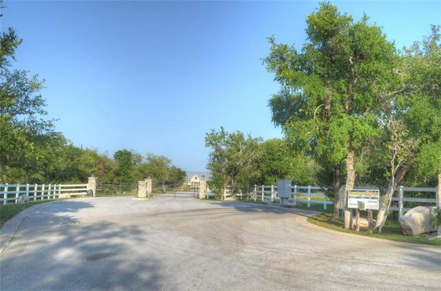 101 Hardie Dr, Marble Falls, TX 78654 (#4520135) :: Green City Realty