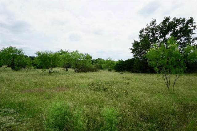 LOT 44 Cross Trl, Spicewood, TX 78669 (#4542967) :: Green City Realty