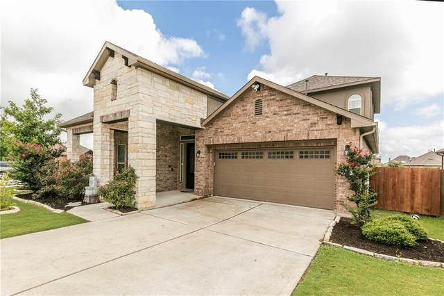 16400 Pienza Dr, Pflugerville, TX 78660 (#4543050) :: Papasan Real Estate Team @ Keller Williams Realty