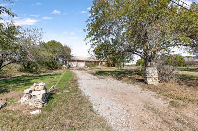 916 Dallas St, Kingsland, TX 78639 (#4547568) :: The Perry Henderson Group at Berkshire Hathaway Texas Realty