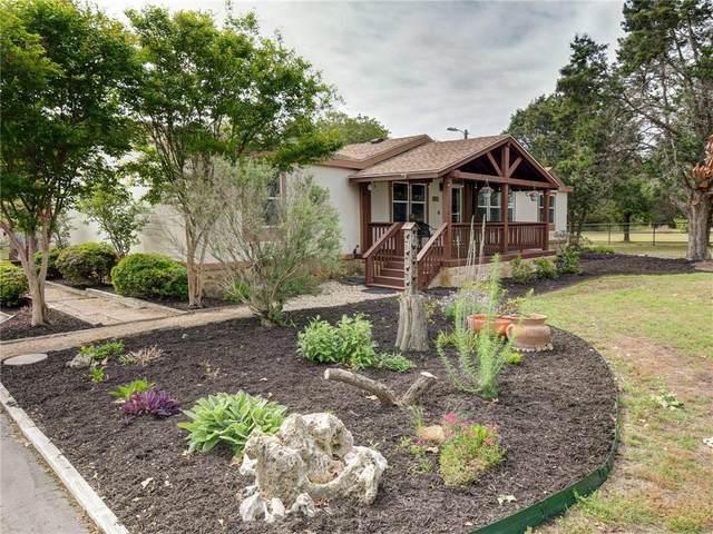 203 Sunny Oaks Dr, Bastrop, TX 78602 (MLS #4550805) :: Vista Real Estate