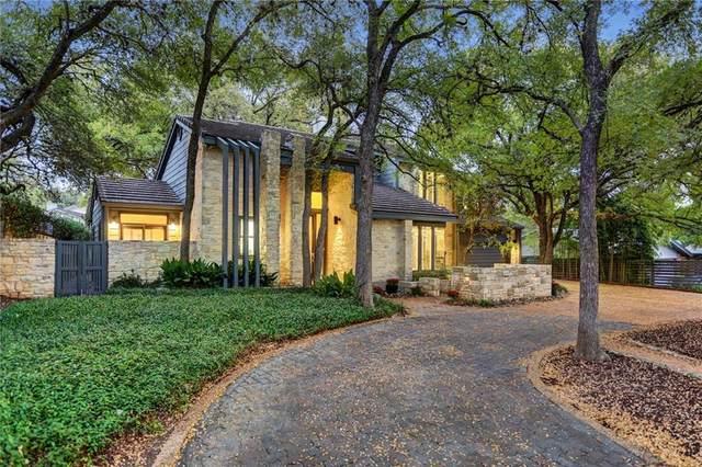2131 Barton Hills Dr, Austin, TX 78704 (#4551365) :: Lauren McCoy with David Brodsky Properties