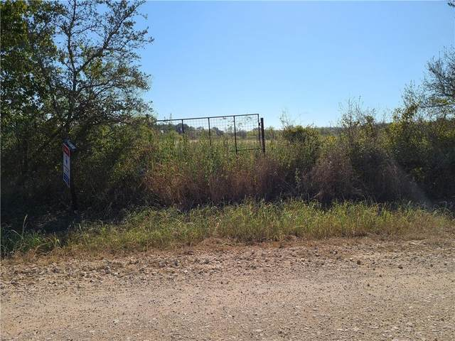 Lot 24 Chalk Rd, Harwood, TX 78632 (#4555522) :: Green City Realty