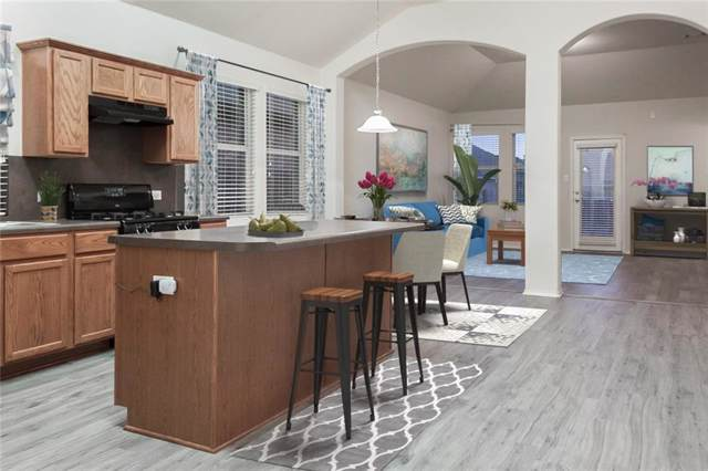 12033 Pecangate Way, Manor, TX 78653 (#4558221) :: Zina & Co. Real Estate