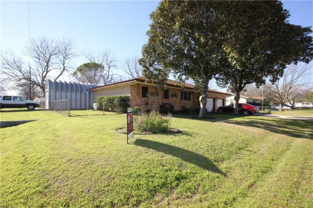 508 Vernon St, Thrall, TX 76578 (#4560495) :: Papasan Real Estate Team @ Keller Williams Realty