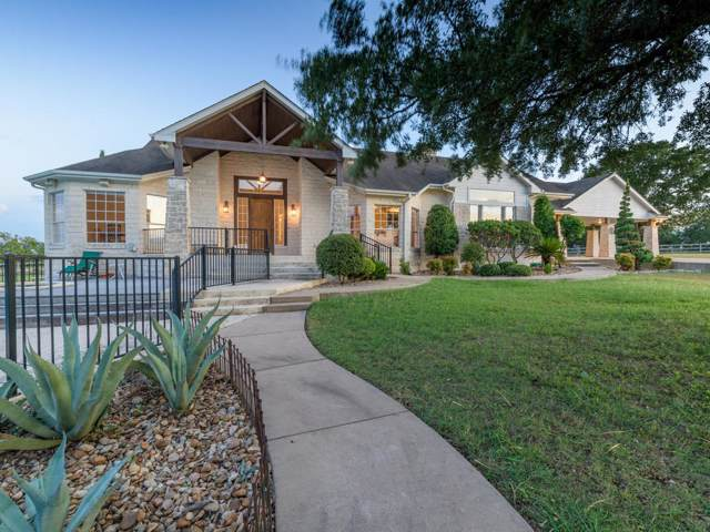 1444 County Road 270 A And B, Leander, TX 78641 (#4561992) :: Zina & Co. Real Estate