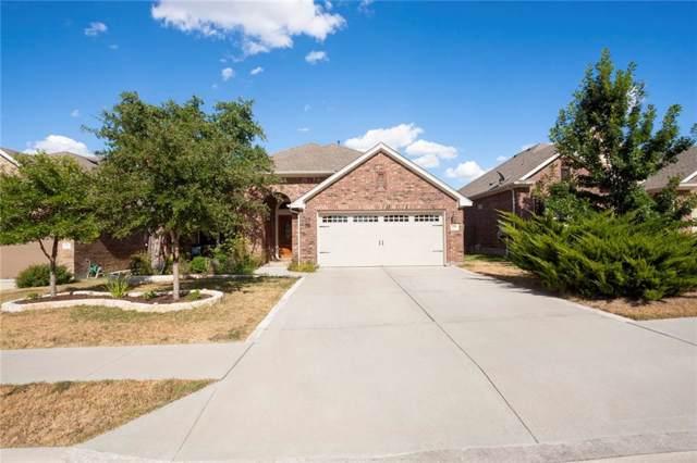 536 Loma Cedro Bnd, Leander, TX 78641 (#4563929) :: Ben Kinney Real Estate Team
