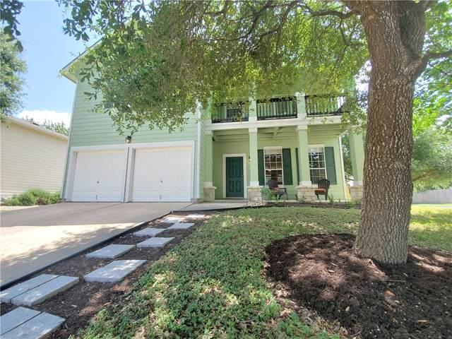 369 Bradfield Dr, Buda, TX 78610 (#4568544) :: The Perry Henderson Group at Berkshire Hathaway Texas Realty