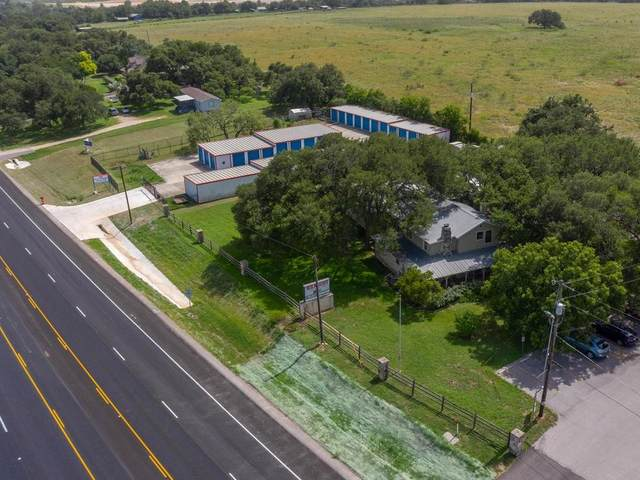 1728 S Fm 1626, Buda, TX 78610 (#4573125) :: RE/MAX IDEAL REALTY