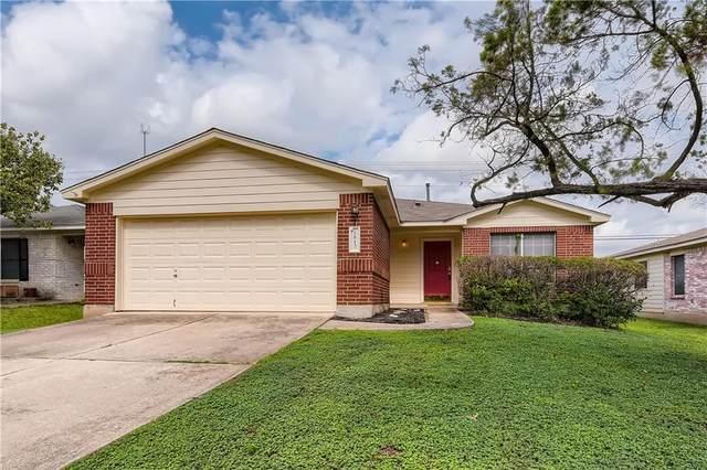 1813 Lloydminister Way, Cedar Park, TX 78613 (#4574026) :: Papasan Real Estate Team @ Keller Williams Realty