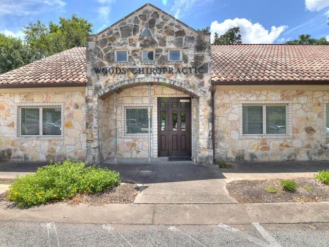 2501 W William Cannon Dr 208-09, Austin, TX 78745 (#4574561) :: RE/MAX IDEAL REALTY