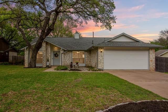 3904 Beaconsdale Dr, Austin, TX 78727 (#4577113) :: Papasan Real Estate Team @ Keller Williams Realty