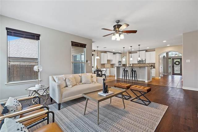3312 Cortes Pl, Round Rock, TX 78665 (#4577501) :: Zina & Co. Real Estate