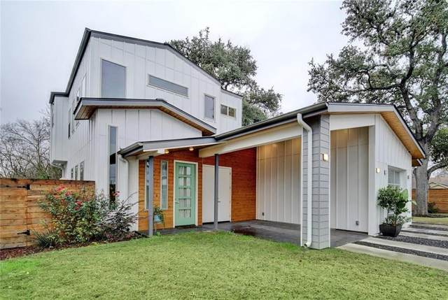 1212 Casey St B, Austin, TX 78745 (#4586987) :: The Summers Group