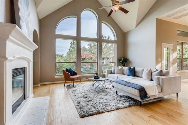 4704 Mont Blanc Dr, Bee Cave, TX 78738 (#4590659) :: Azuri Group | All City Real Estate