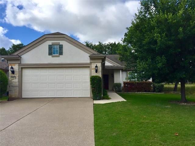304 Monarch Trl, Georgetown, TX 78633 (#4590853) :: RE/MAX IDEAL REALTY
