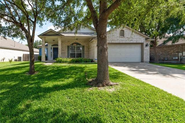 3667 Nolan Ryan, Round Rock, TX 78665 (#4591439) :: The Perry Henderson Group at Berkshire Hathaway Texas Realty