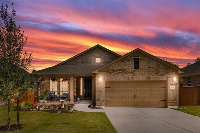 5157 Veranda Ter, Round Rock, TX 78665 (#4593253) :: Papasan Real Estate Team @ Keller Williams Realty