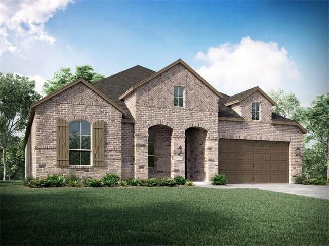 4319 Hood Park Dr, Round Rock, TX 78681 (#4595590) :: First Texas Brokerage Company