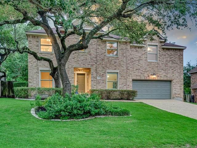 1616 Cabinwood Cv, Austin, TX 78746 (MLS #4596470) :: Brautigan Realty