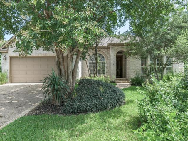 10104 Treasure Island Dr, Austin, TX 78730 (#4615217) :: The Gregory Group