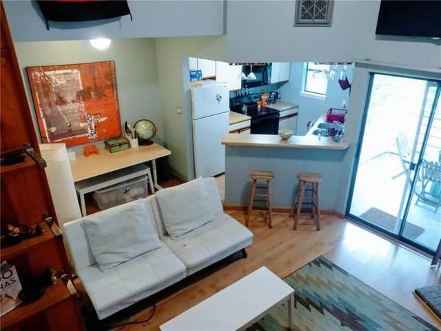 2500 Burleson Rd #723, Austin, TX 78741 (#4616180) :: Papasan Real Estate Team @ Keller Williams Realty
