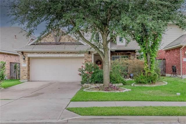 13712 Pine Arbor Trl, Manor, TX 78653 (#4621431) :: Green City Realty