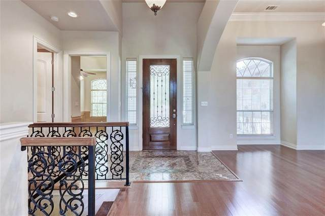 5600 Spurflower Dr, Austin, TX 78759 (#4623587) :: All City Real Estate