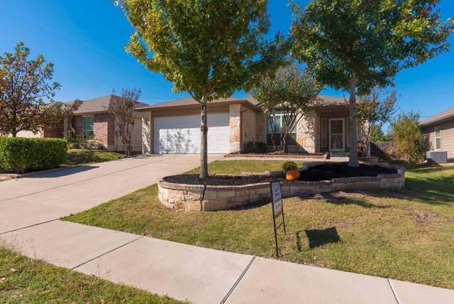 314 E Comal Run, Hutto, TX 78634 (#4624635) :: The Perry Henderson Group at Berkshire Hathaway Texas Realty