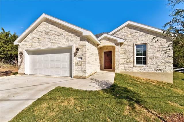 10800 Glenview Cir, Dripping Springs, TX 78620 (#4627000) :: Ana Luxury Homes